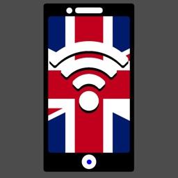 UK Spectrum