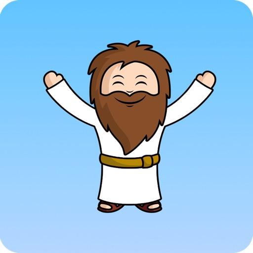 Jumpin Jesus