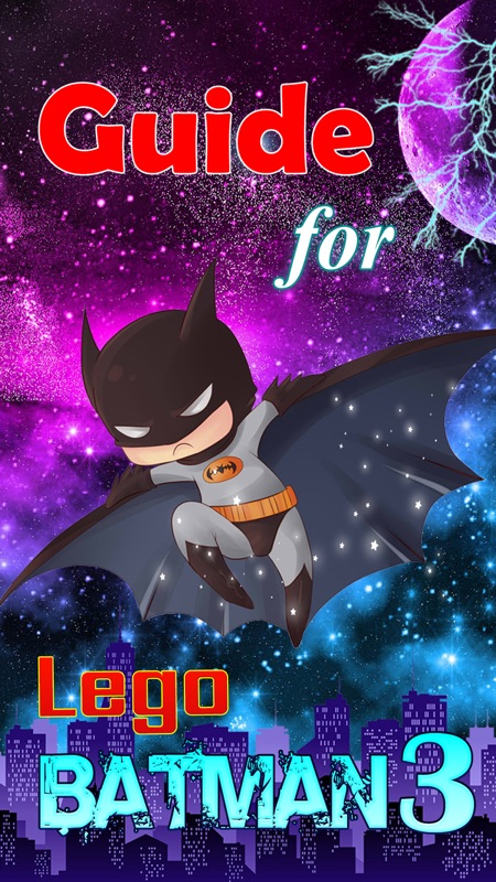 Guide For Lego Batman 3 Online Game Hack And Cheat Gehack Com