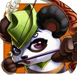 Archer Panda