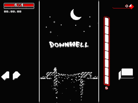 Downwell For iOS Ties Lowest Price In Eleven Months