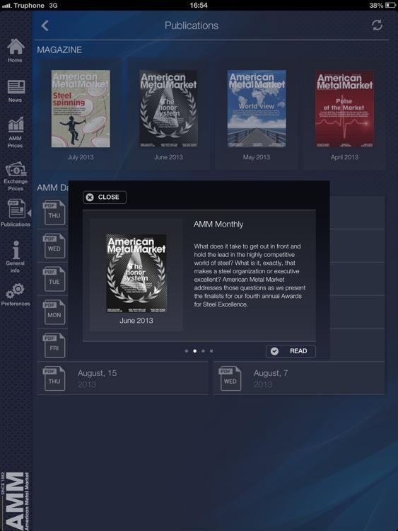 AMM screenshot-3