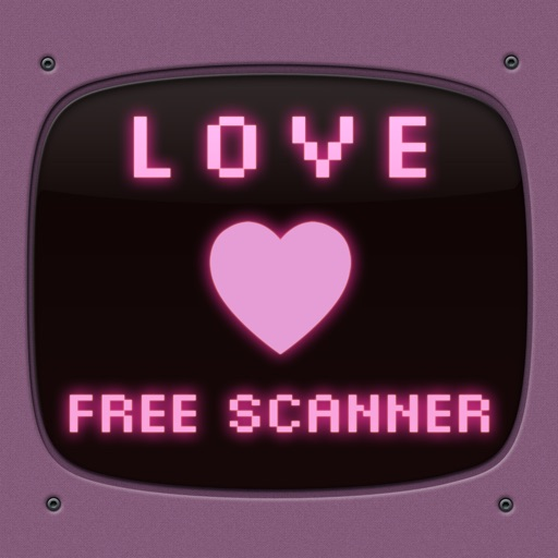 Love Finger Scan & Match Calculator - the best free touch finger scanner to scan and test love compatibility