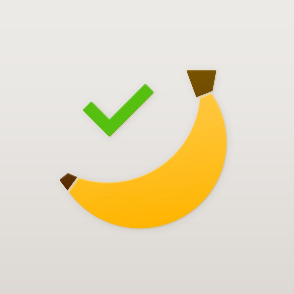バナナToDo
