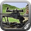 Army Sniper Valley War Free
