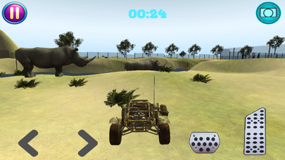 Jungle Buggy screenshot four