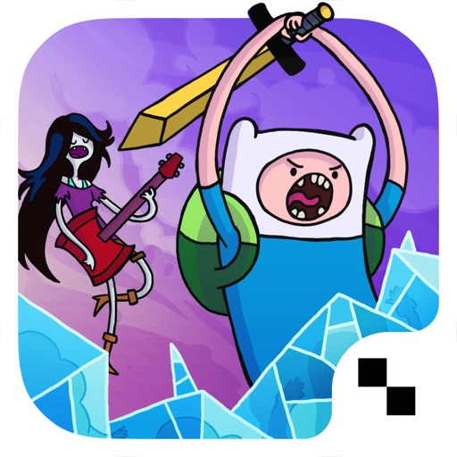 Rock Bandits - Adventure Time icon