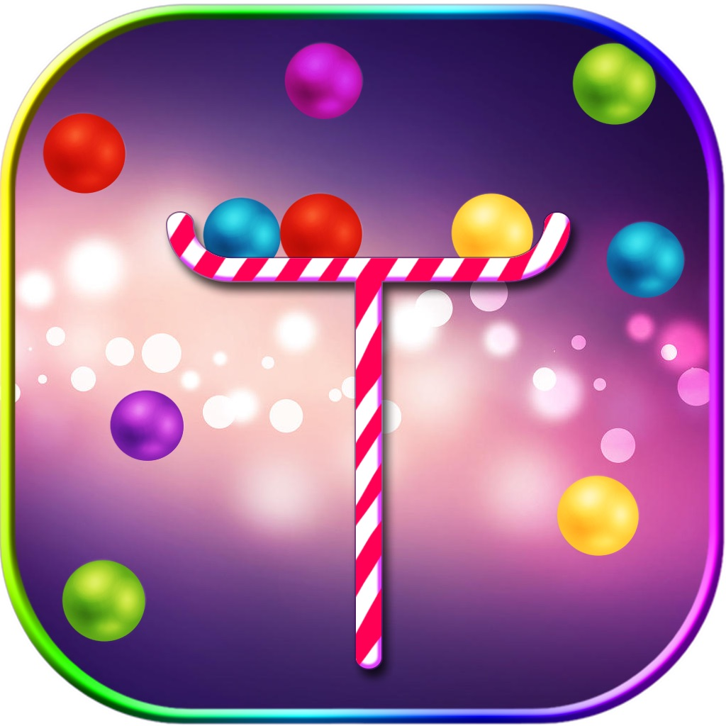 Balance it - Falling balls for iPad