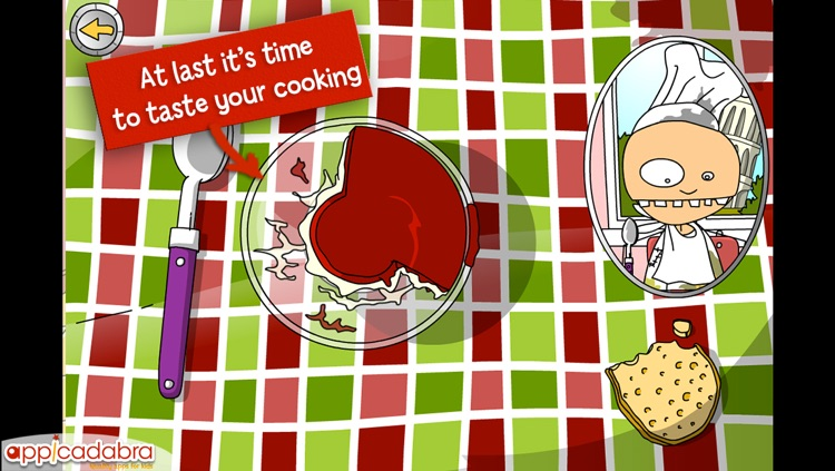Jojo's Kitchen ! in Italia screenshot-4