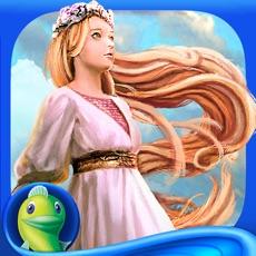 Activities of Dark Parables: Ballad of Rapunzel - A Hidden Object Fairy Tale Adventure
