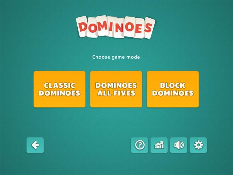 Dominoes Jogatina HD screenshot-3