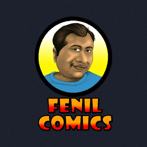 FENIL COMICS icon