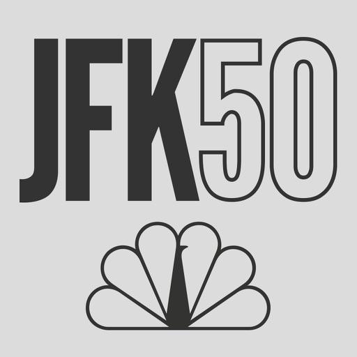 JFK 50 iOS App