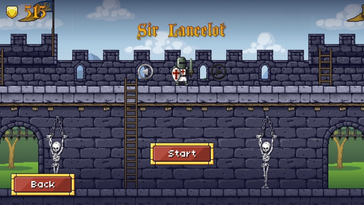 A Knight's Quest Pro
