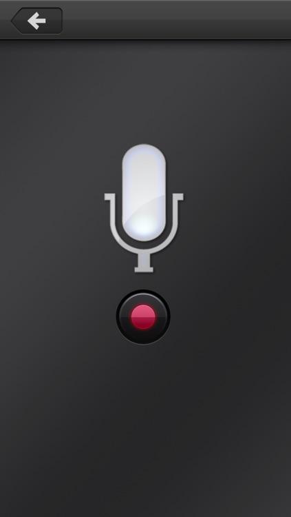 Ringtone Maker - Make free ringtones from your music! screenshot-3