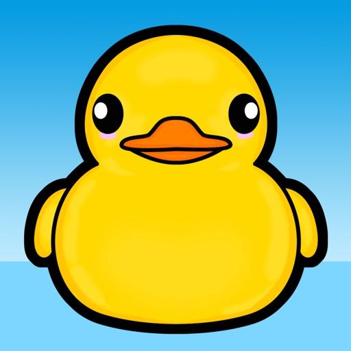 Robber Duck Explodes