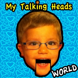 My Talking Heads World