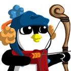 Fabricant d'aliments Congelés, Penguin Tir à l'arc Jeu Fun icon