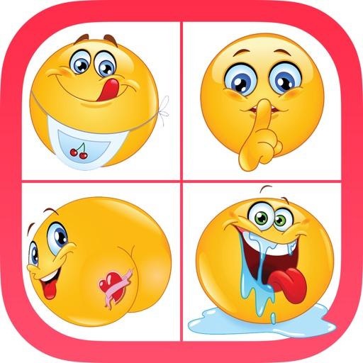 Sexual emoji app free
