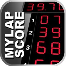 MyLapScore