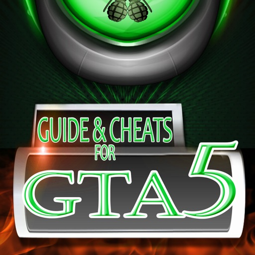 Cheats & Guides for GTA 5 fans