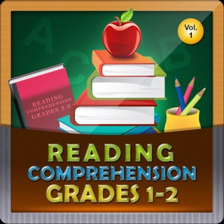 Reading Comprehension Skills First And Second Grade Bundle On The