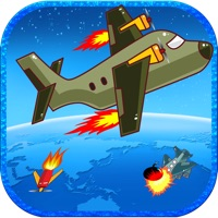 Codes for Airplane Shooting Fight Adventure - Night Sky Airplay Attack Free Hack