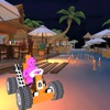 Crazy Beach Car Parking - iPhoneアプリ