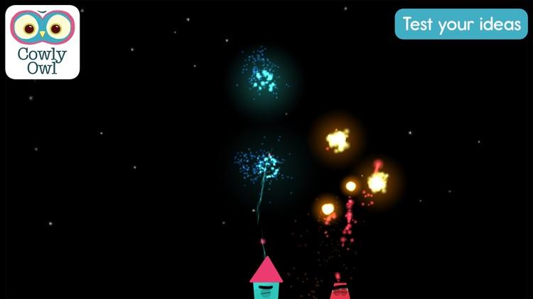 Fireworks Lab screenshot-3