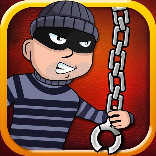 Thief Hunter – Matching Game