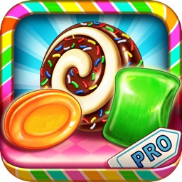 A Candy Swipe HD Pro