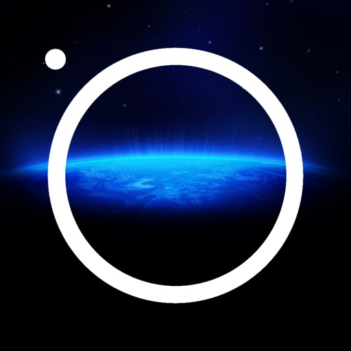 Space FX One Touch with Cosmos, Galaxy and Star Effects iOS App