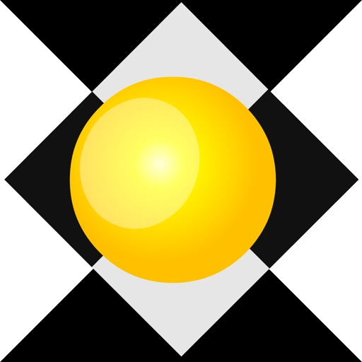 A Awesome Balls Bouncing in White Tiles - Don't Step Ball to White Piano Key Tile