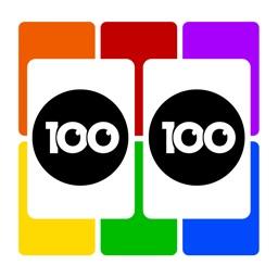 100 PICS Mahjong