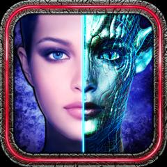 AlienAvatar: 3D Alienizer