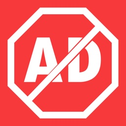 Advert Blocker : Block Ads And Website Visitor Tracking