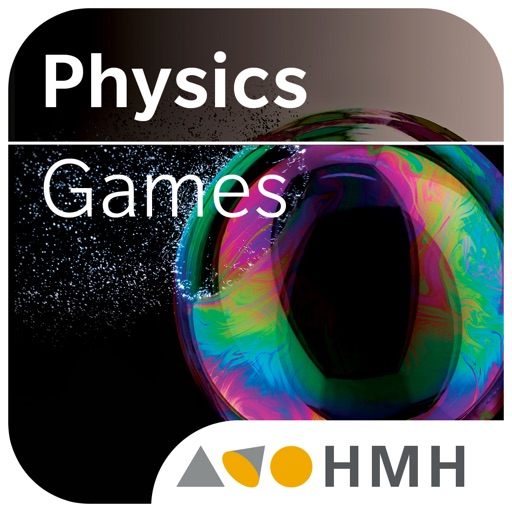 Physics Games icon