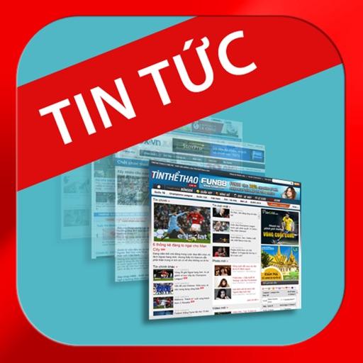 Tin tức - Hot News iOS App
