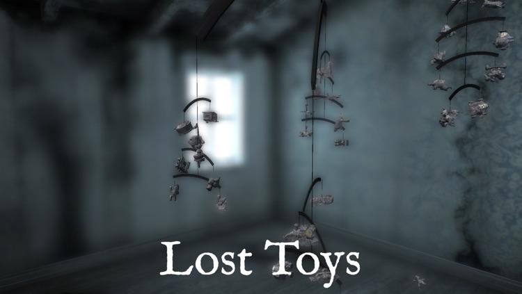 Lost Toys screenshot-4