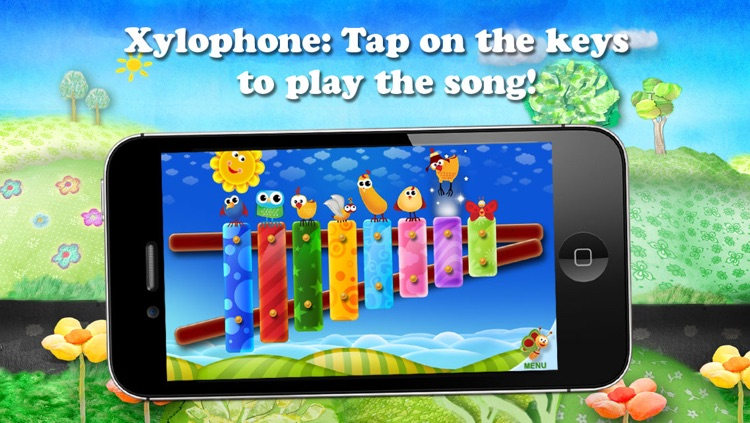The Wheels on the Bus Song Book – by BabyTV screenshot-4