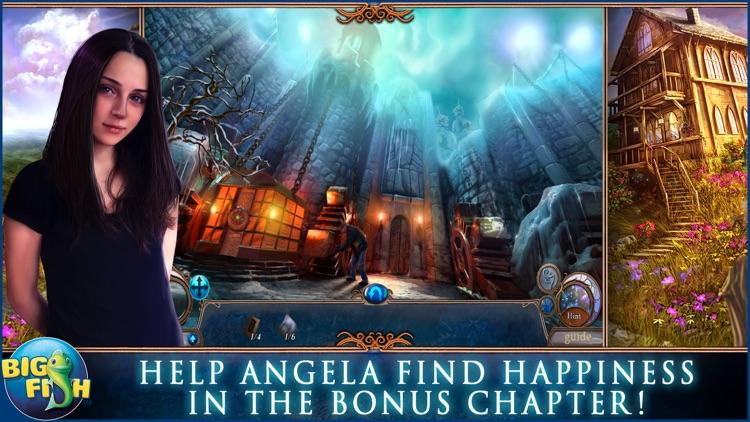 Rite of Passage: Hide and Seek - A Creepy Hidden Object Adventure (Full) screenshot-3