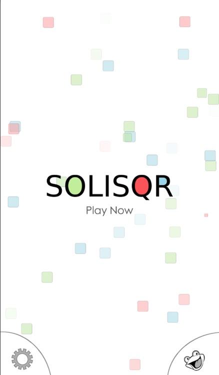Solisqr
