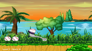 Can Toss - Total Knockdown screenshot two