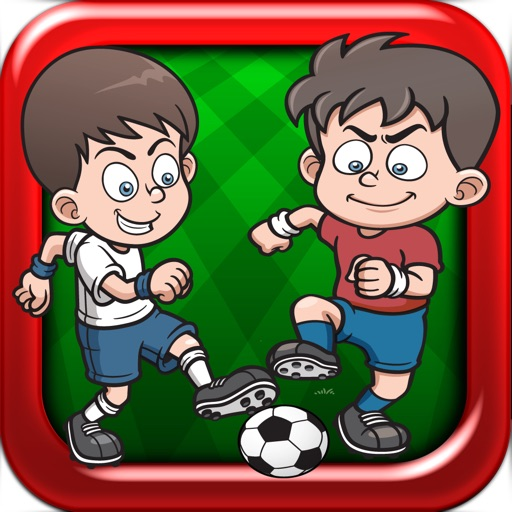 Soccer Champion Attack Game - Field Kicker Games