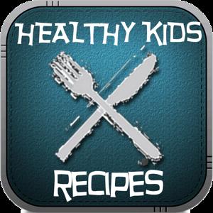 Kids Organic Recipes app