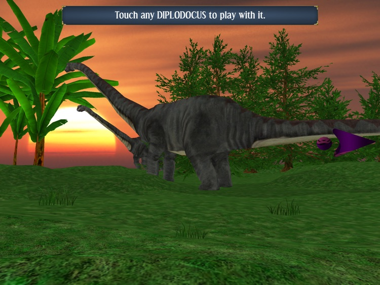 Magic Boox: Dinosauria screenshot-2