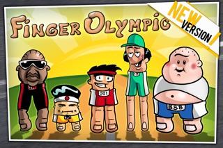 Finger Olympic