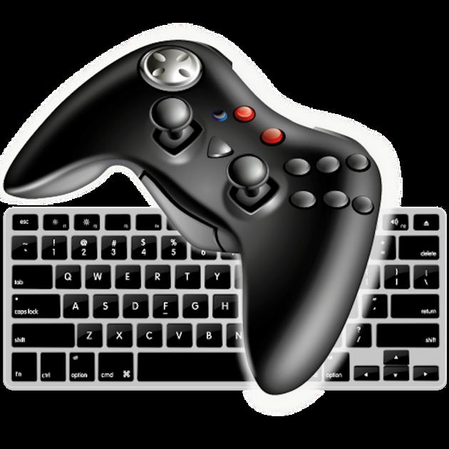 gamepad companion for mac os x