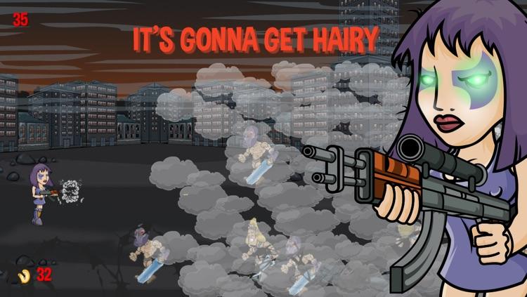 Bloody Mary Shooter screenshot-3