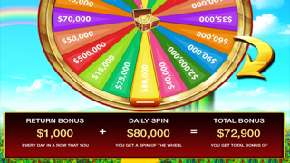 Wicked Rich Slots : Wizard of Oz Edition